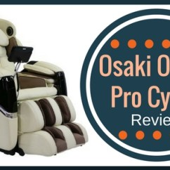 Osaki Os 3d Pro Cyber Massage Chair Carolina Panthers Bungee Review Complete Home Spa