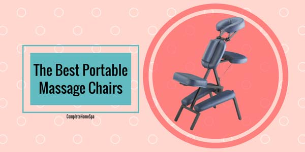 massage chair portable white chairs the best complete home spa