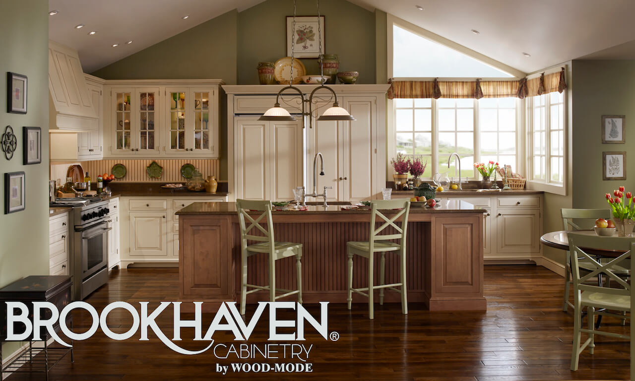 Best Kitchen Gallery: Brookhaven Cabi S Plete Kitchen Design Of Mi of Brookhaven Kitchen Cabinets on rachelxblog.com