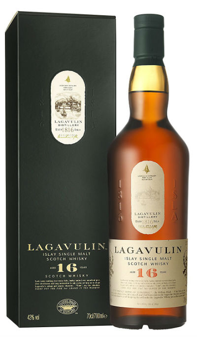 lagavulin 16 islay scotch