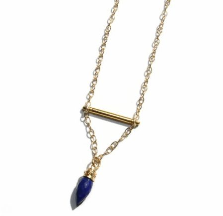nair-bjorn-gold-bar-lapis-necklace
