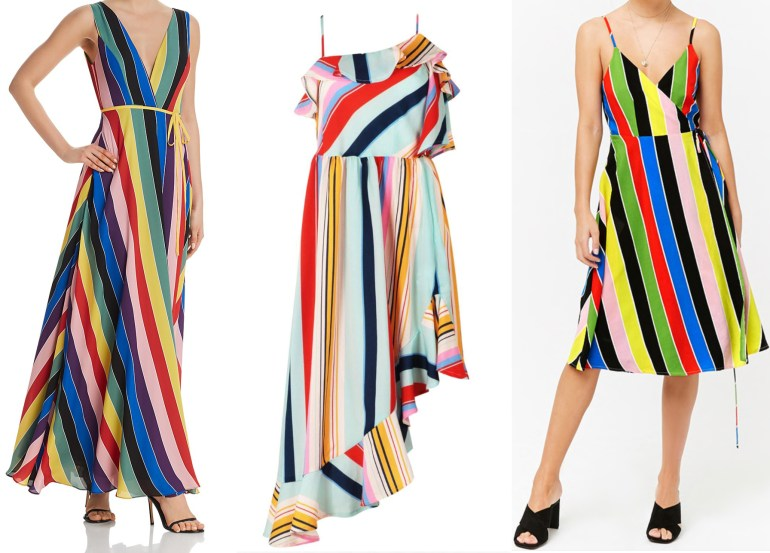 rainbow-striped-dresses-spring-2018