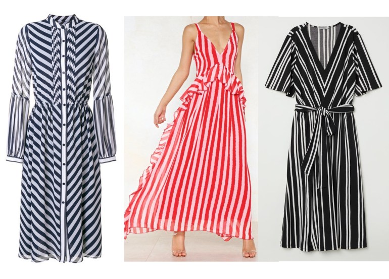 striped-dresses-spring-2018