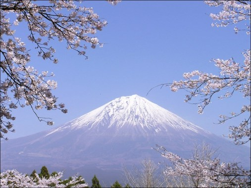 Fuji-San   Fujinomiya   Japan   2004