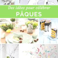 Quelques idées pour Pâques