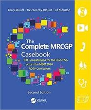MRCGP Casebook