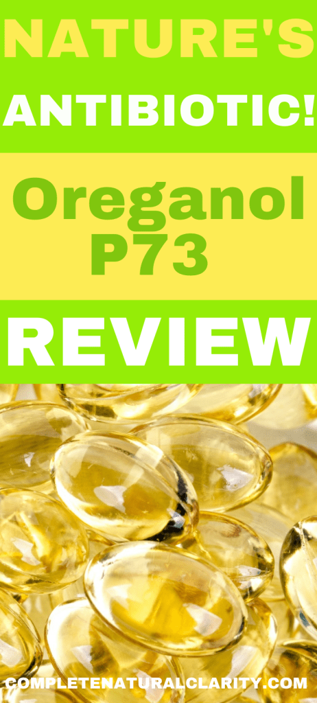 Review of Oreganol P73, known as, Nature's Antibiotic! Immune boosting herb, plant healing, cold & flu relief, relief of eczema, IBS, and many other health concerns.