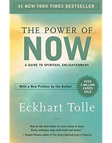 5 Essential Self-care Tools to Help You Find Your Inner Zen! THE POWER OF NOW BOOK.