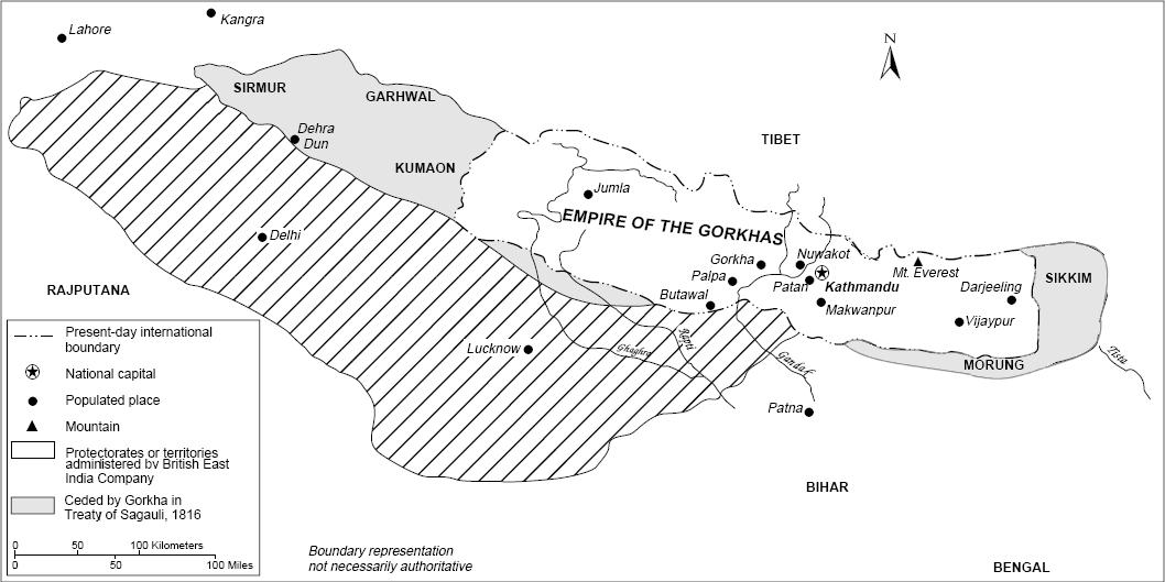 Documents « Nepal