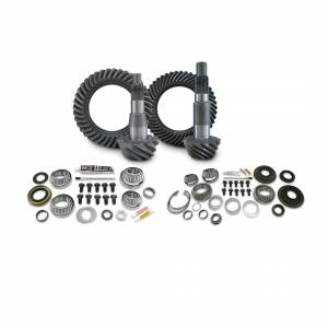 Jeep JK Non Rubicon Gear & Install Kit Package with ARB