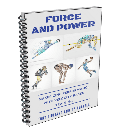 Force and Power: Maximizing Performance with Velocity Based Training