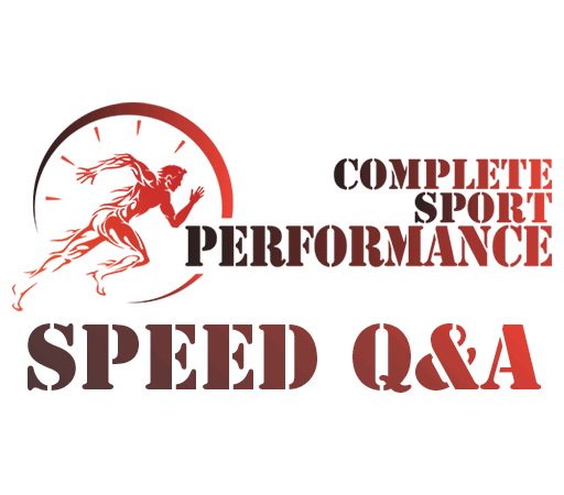 Complete Sport Performance Q&A with Ty Terrell