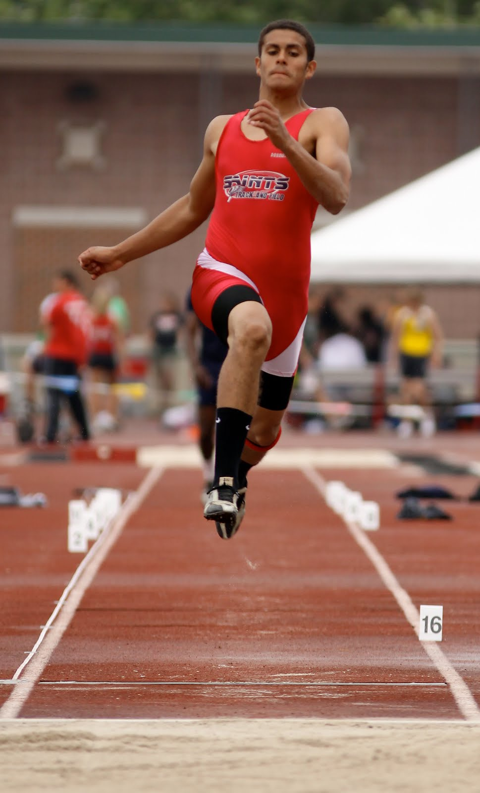 Speed Endurance Workouts For Jumpers & Combo Sprinter