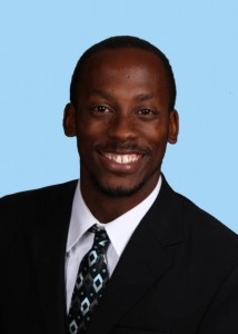 Reuben Jones (Princeton University) Complete Track and Field Clinic