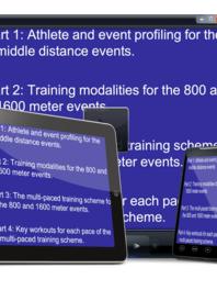Complete Middle Distance Training with Scott Christensen (digital)