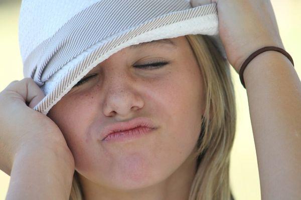 ストレスが原因の肌荒れを徹底的に改善する6の対策