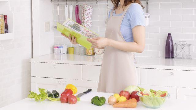 老化防止に効くサポニンを含む食品と効果的なレシピ