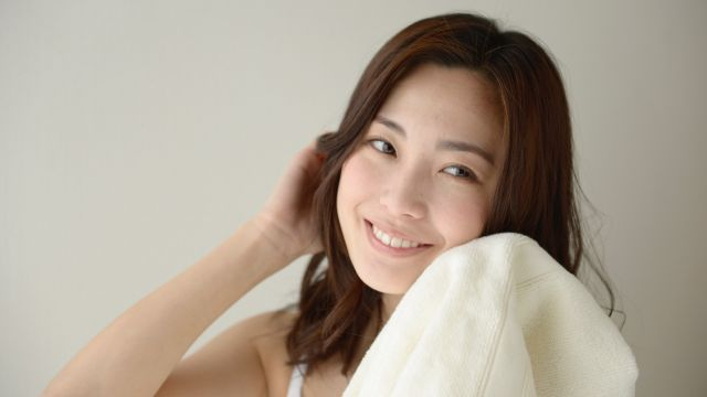 これが正解!肌質別の朝の正しい洗顔方法