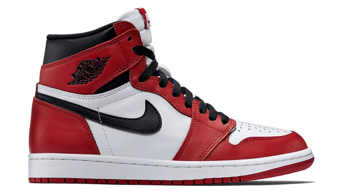 Air Jordan 1 I High Jordan Sole Collector