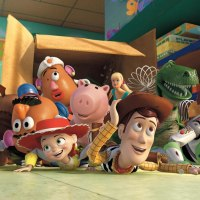 """""""Toy Story 3"""" é uma pancadaemocional"""