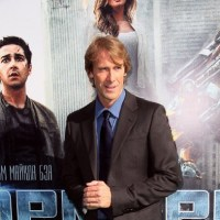 """Transformers 3"" e o cinema segundo Michael Bay"