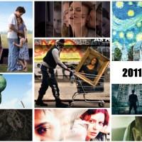 Os melhores filmes de 2011