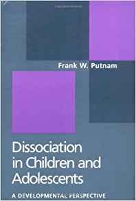 dissociation in children & adolescents-book
