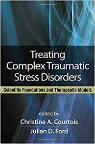 treating comples traujmatic stress disorders-book