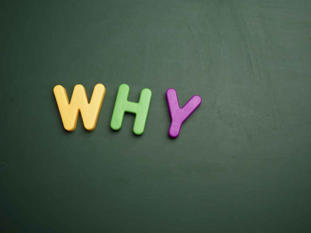 """The Power Of """"why""""  The Compliance And Ethics Blog"""
