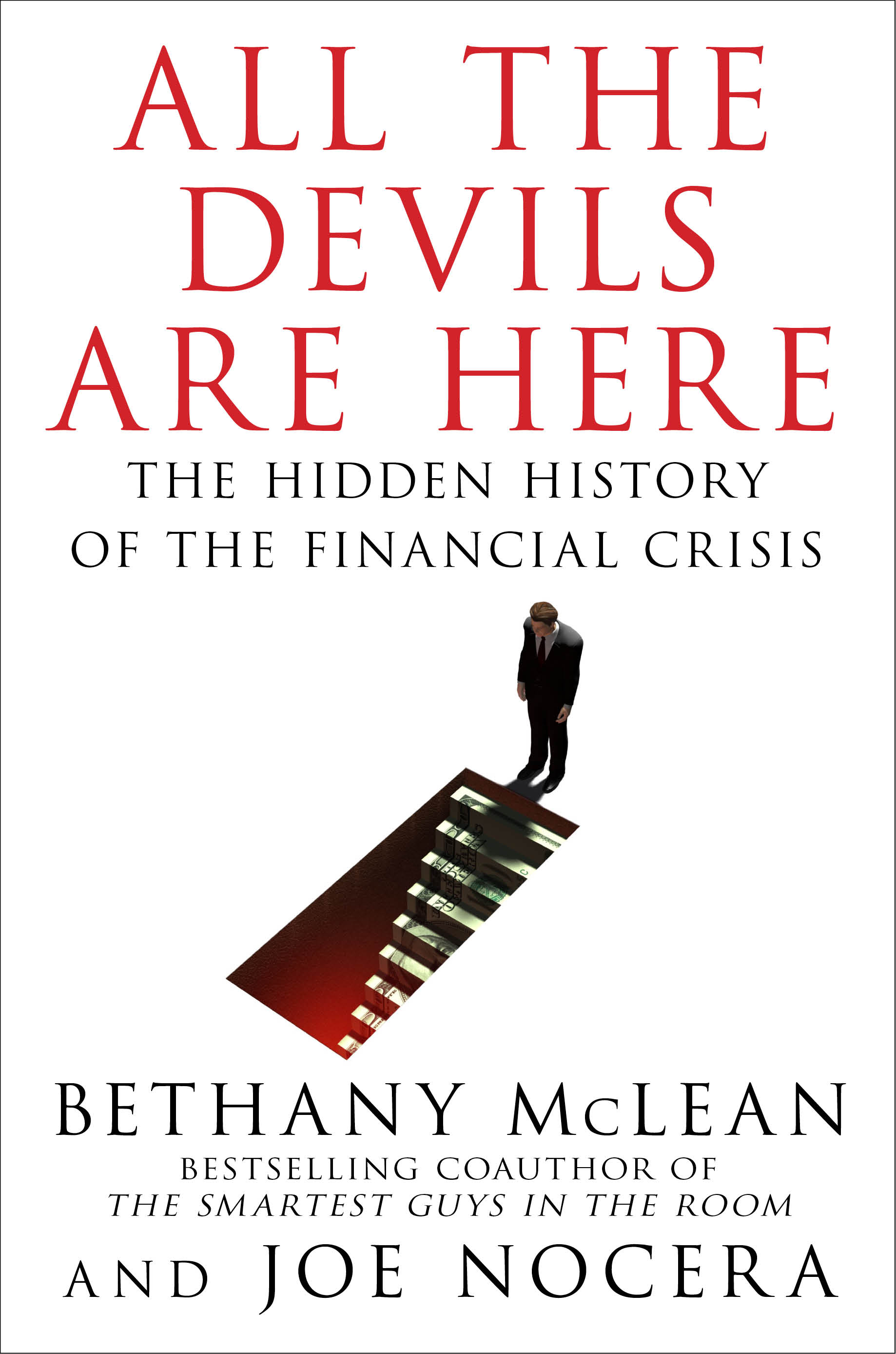 What Caused The 2008 Crisis? All The Devils Are Here