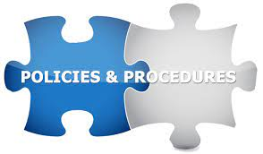 ESG and Compliance: Policies and Procedures