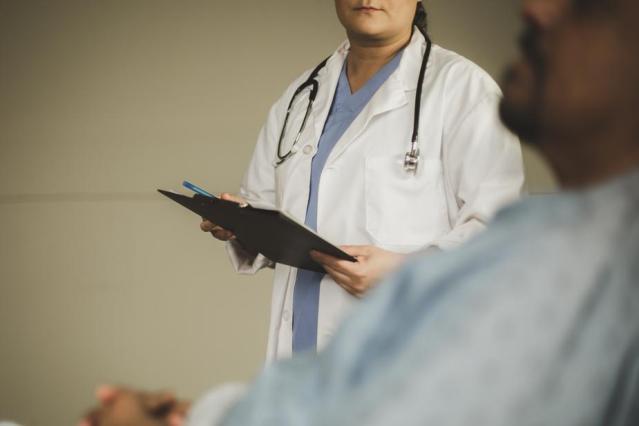 Mandatory Healthcare training at Compliance Training Ltd