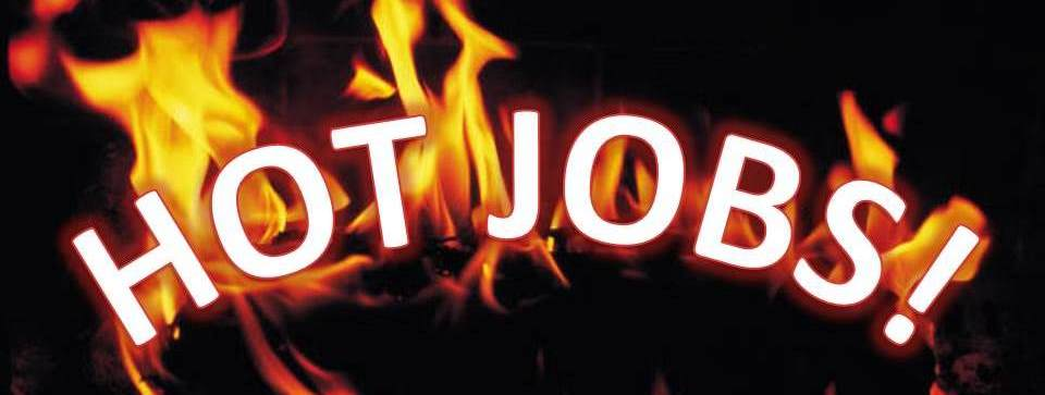 Todays Hot Jobs That You Should Jump on Right Away  Compliancex  Compliancex