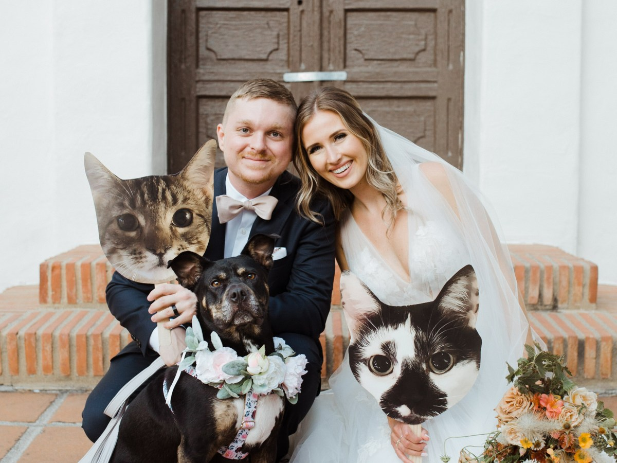 Wedding recap: part 1