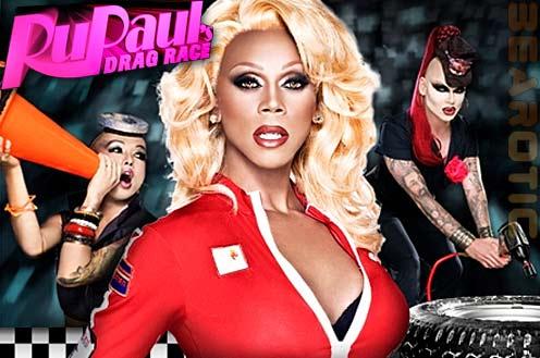 """RuPaul's Drag Race"""