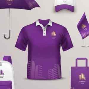 textile promotionnels
