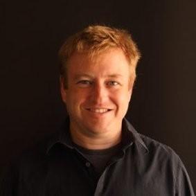 David Callahan, VP Engineering