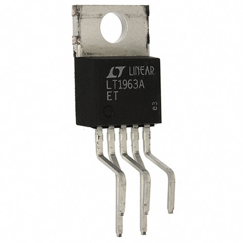 Low Noise Linear Voltage Regulator Integrated Circuit Made By Max8860