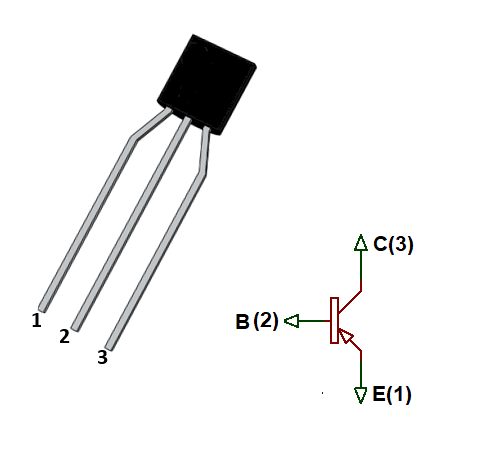 A1015 Transistor Pinout, Features, Equivalents & Datasheet