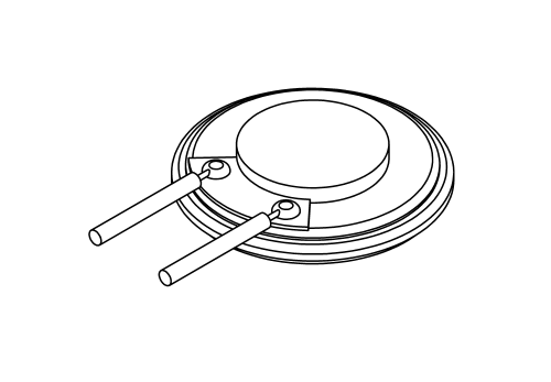 Speaker Pinout, Features, Circuit & Datasheet