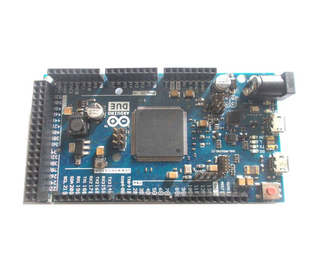 medium resolution of arduino due board