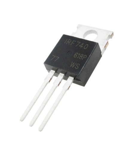 Transistor Untuk Inverter