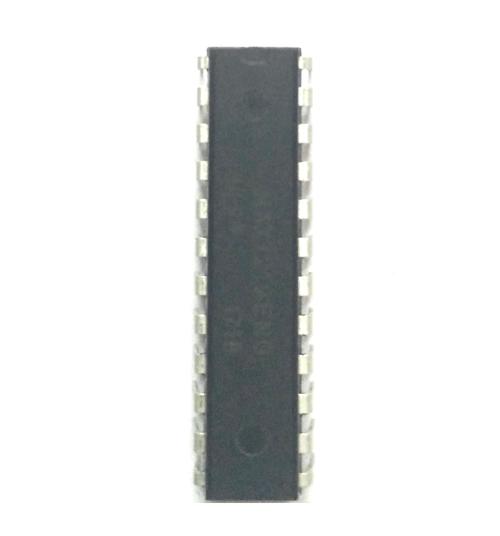 Display Driver Circuit
