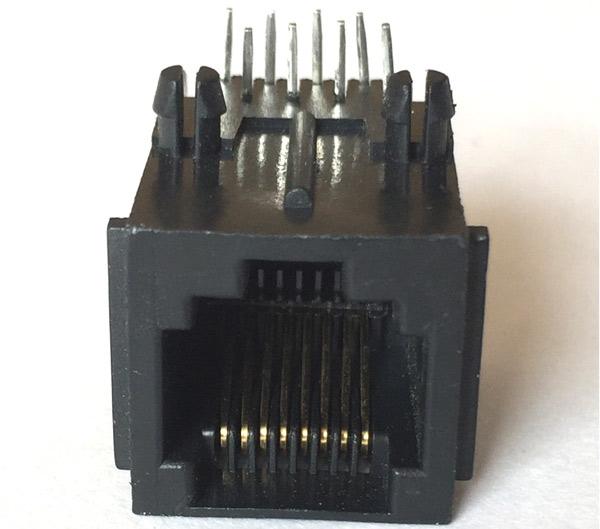Rj45 Pin Wiring