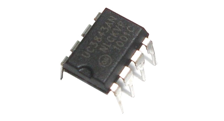 Pin Application Of Pwm Based Switching Regulator Power Controller