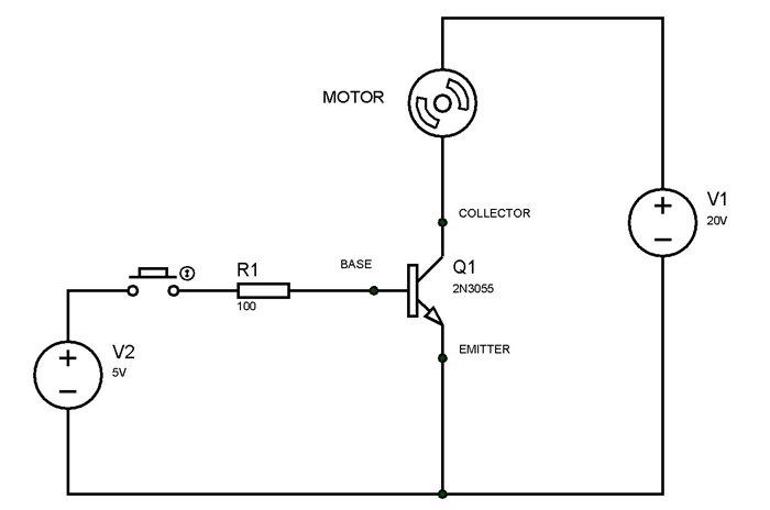 2N3055 Transistor Pinout, Features, Equivalent & Datasheet