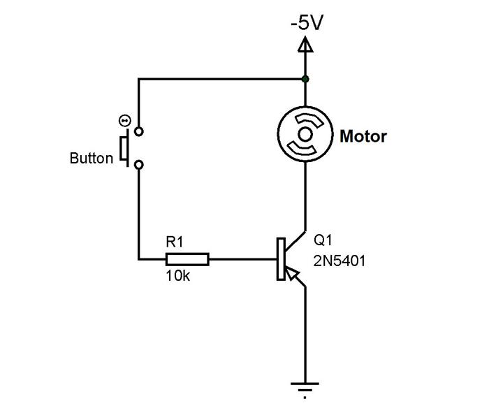 2N5401 Transistor Pinout, Features & Datasheet
