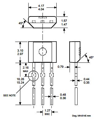 A3144 Hall Effect Sensor Pinout, Working, Alternatives