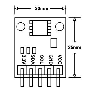 Arduino Ds18b20 Temperature Sensor Arduino Rain Gauge