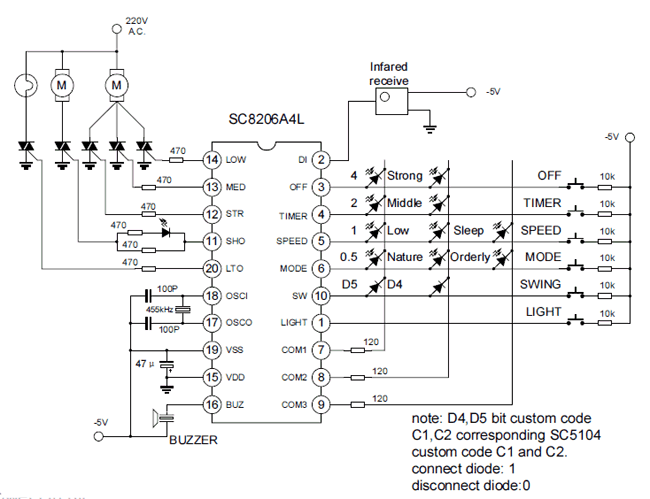 Remote Control Circuit Page 2 Automation Circuits Nextgr